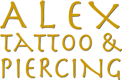 Alex Tattoo & Piercing